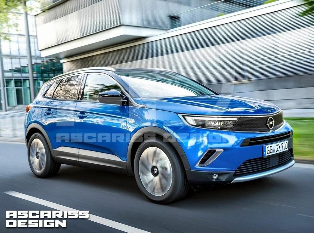 2021 - [Opel] Grandland X restylé  Img_2027