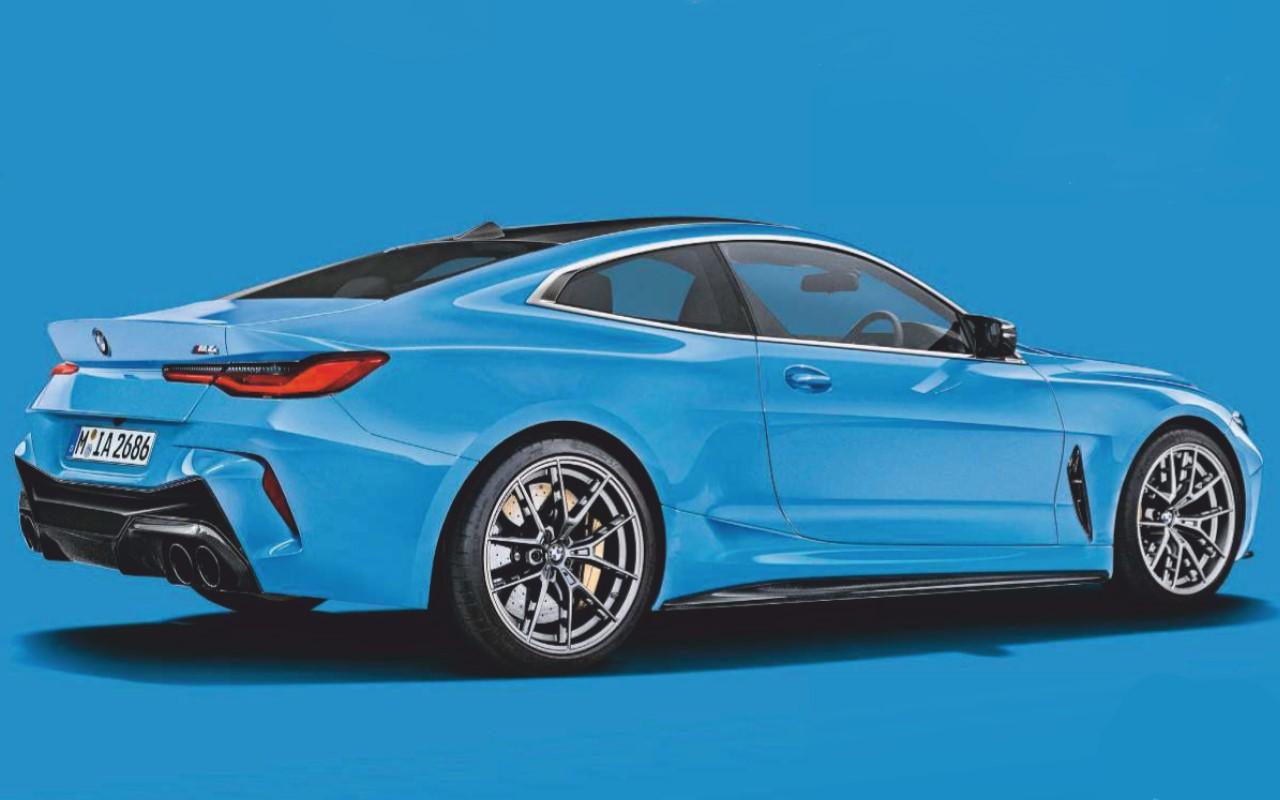 2020 - [BMW] M3/M4 - Page 15 Jag11