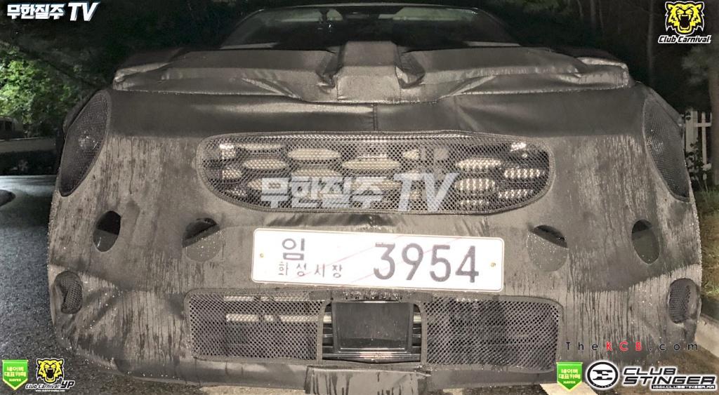 2021 - [Kia] Sportage Kia-sp22
