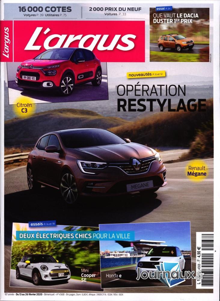 [Presse] Les magazines auto ! - Page 31 L1033_12
