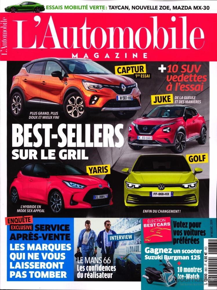 [Presse] Les magazines auto ! - Page 28 L9490_11