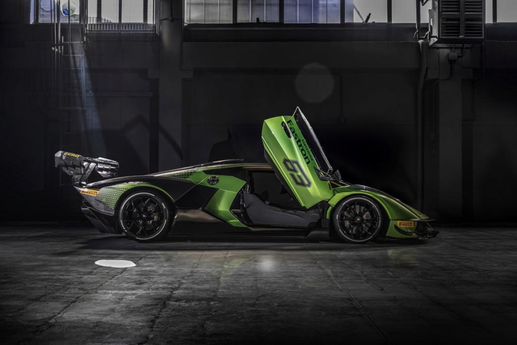 2020 - [Lamborghini] Essenza SCV12 Lambor19