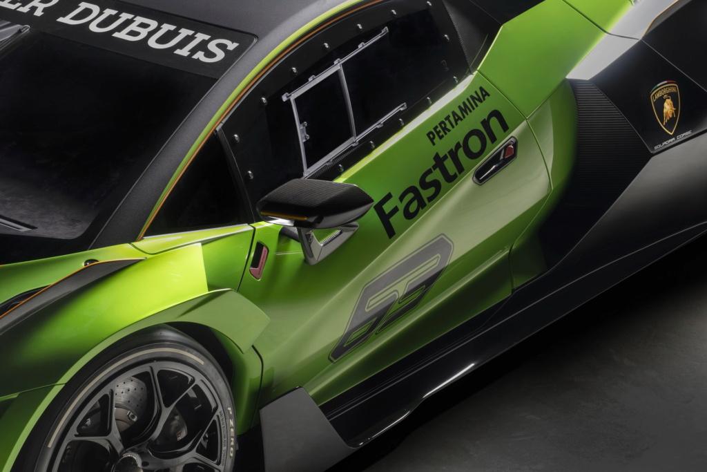 2020 - [Lamborghini] Essenza SCV12 Lambor20