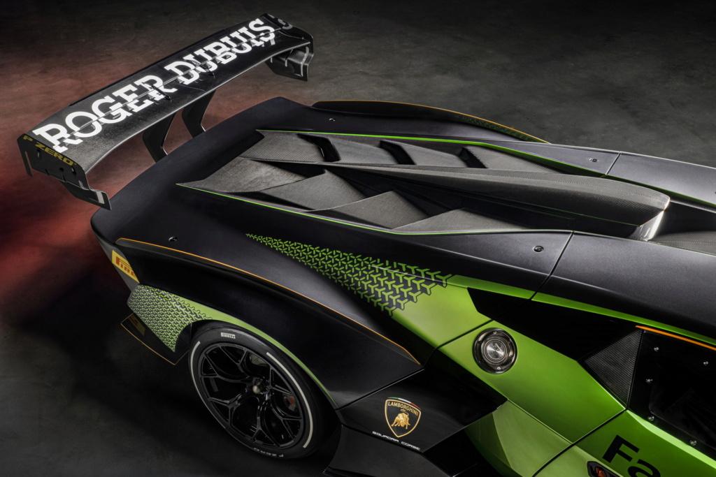 2020 - [Lamborghini] Essenza SCV12 Lambor21
