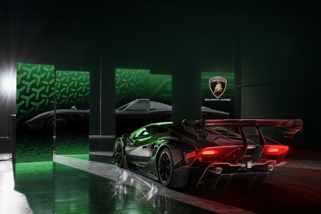2020 - [Lamborghini] Essenza SCV12 Lambor22