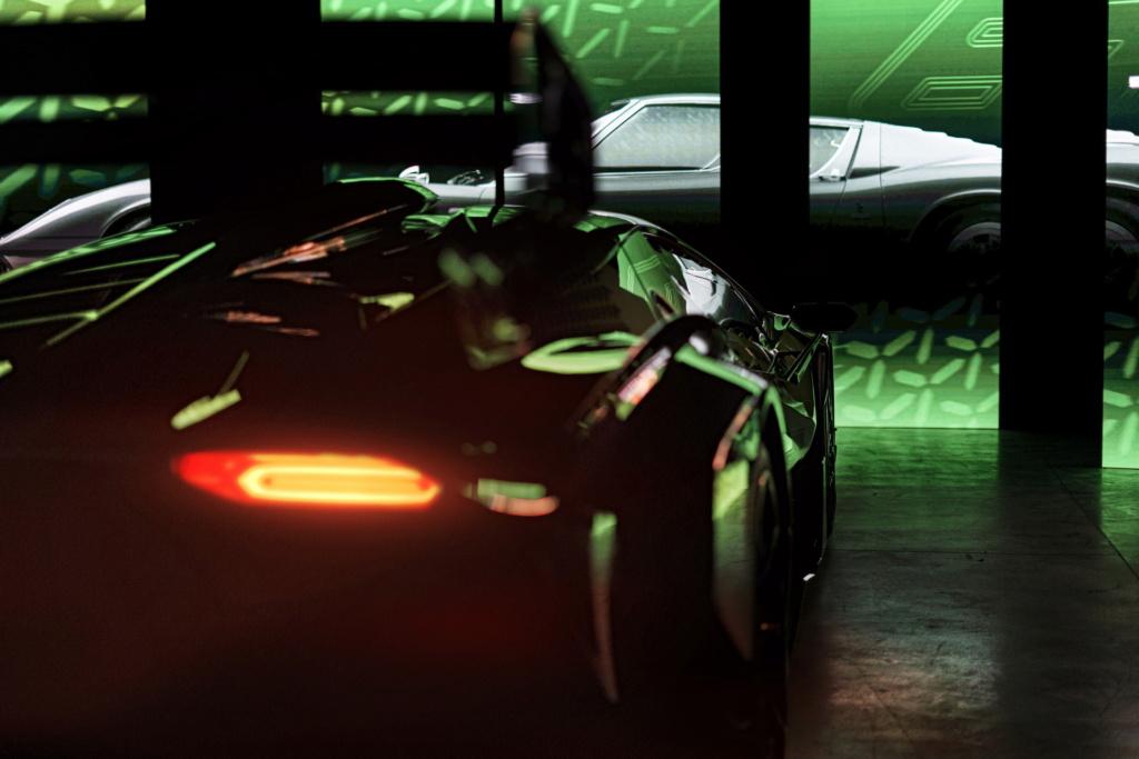 2020 - [Lamborghini] Essenza SCV12 Lambor23