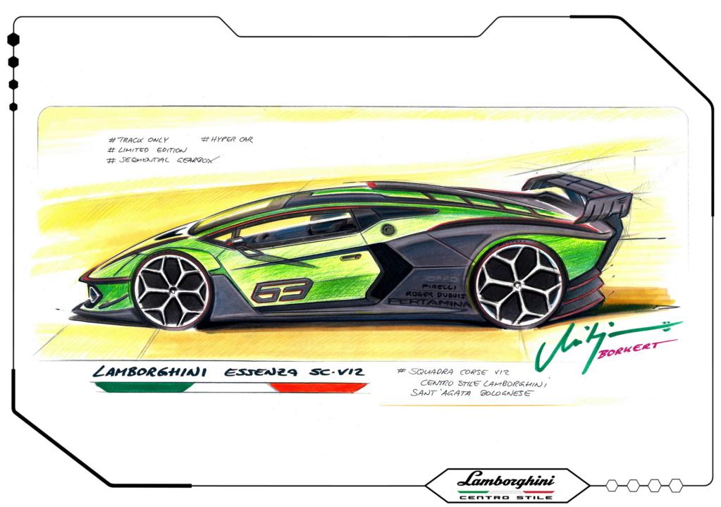2020 - [Lamborghini] Essenza SCV12 Lambor29