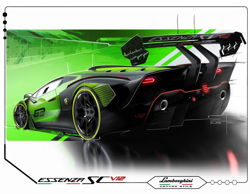 2020 - [Lamborghini] Essenza SCV12 Lambor32