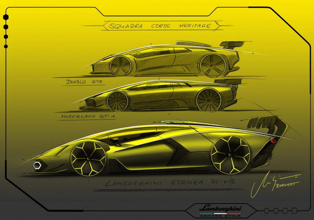 2020 - [Lamborghini] Essenza SCV12 Lambor33
