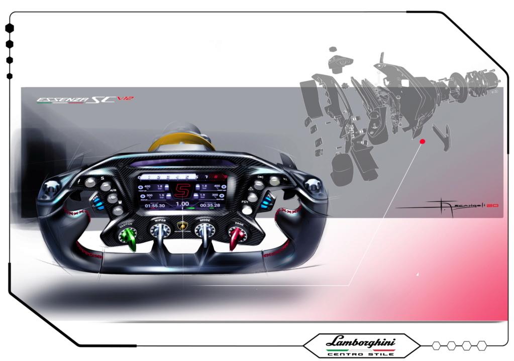 2020 - [Lamborghini] Essenza SCV12 Lambor37