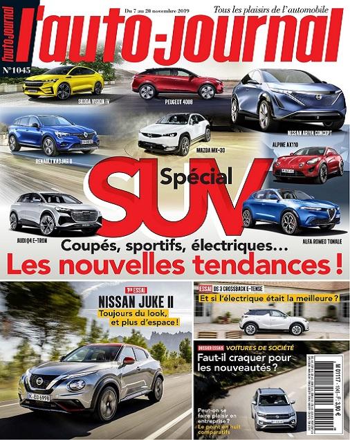 [Presse] Les magazines auto ! - Page 28 Lauto-10