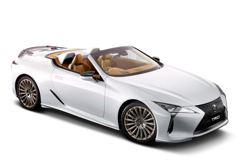 2016 - [Lexus] LC 500 - Page 7 Lexus-10