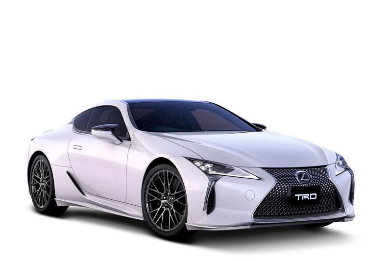 2016 - [Lexus] LC 500 - Page 7 Lexus-12