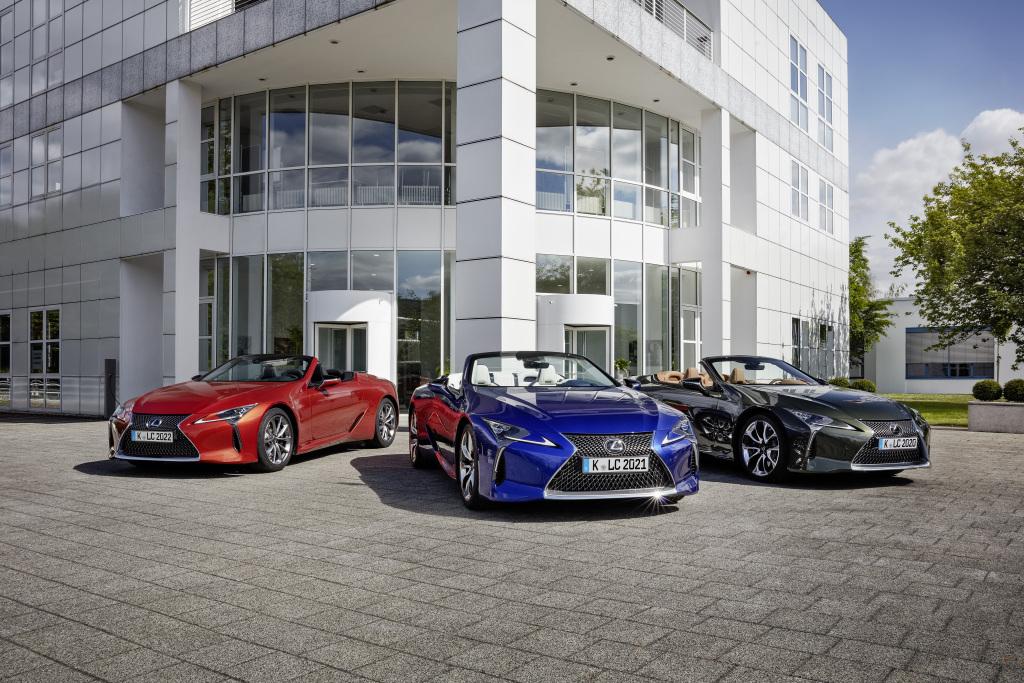 2016 - [Lexus] LC 500 - Page 7 Lexus_12