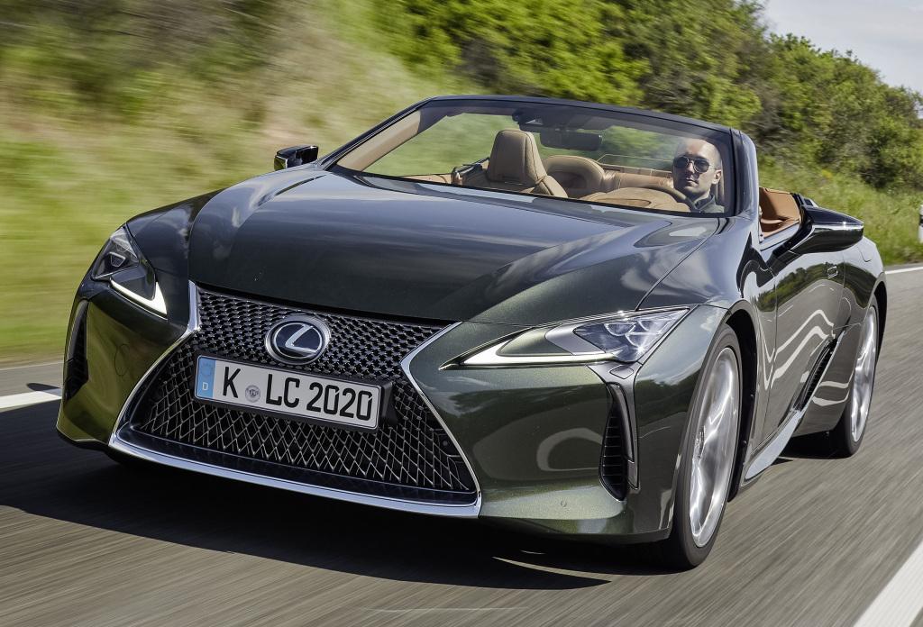 2016 - [Lexus] LC 500 - Page 7 Lexus_13