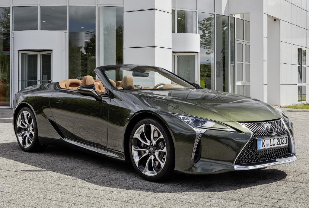 2016 - [Lexus] LC 500 - Page 7 Lexus_14