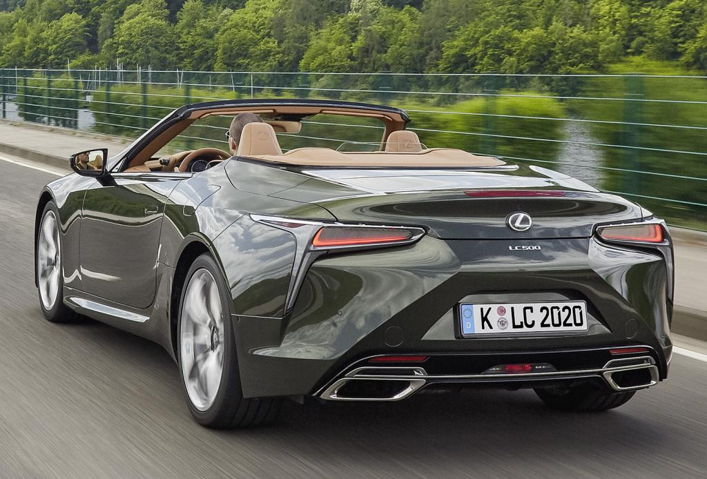 2016 - [Lexus] LC 500 - Page 7 Lexus_16