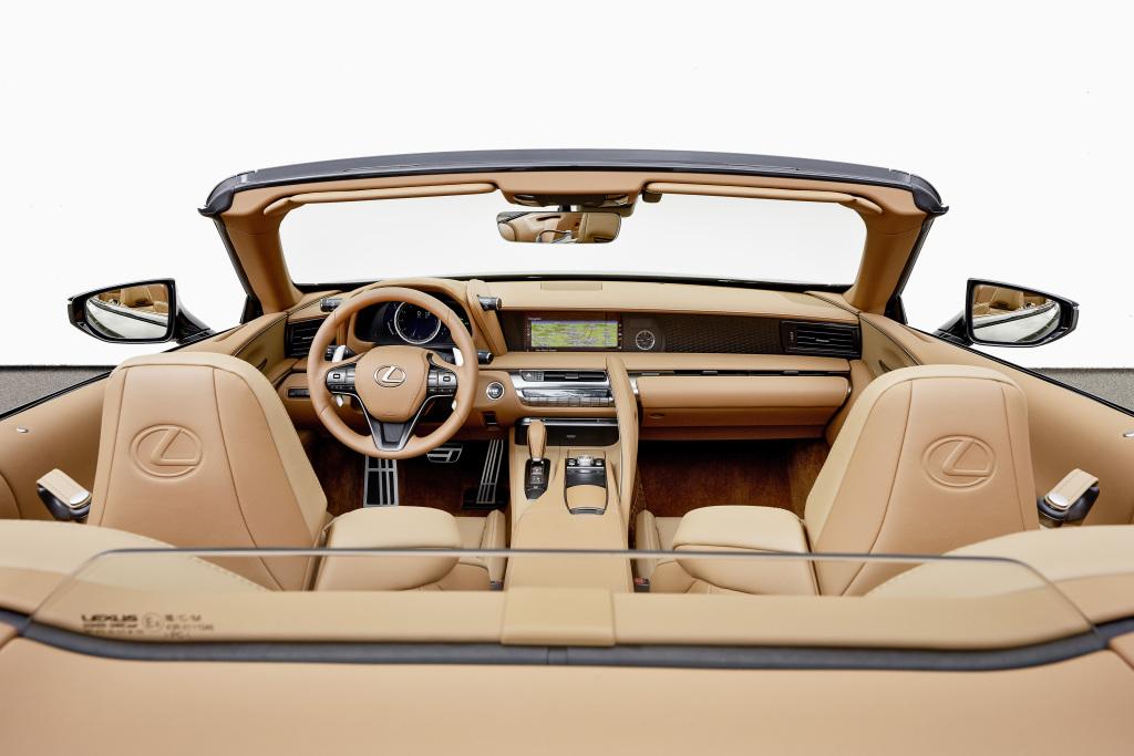 2016 - [Lexus] LC 500 - Page 7 Lexus_17