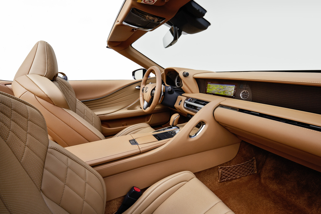2016 - [Lexus] LC 500 - Page 7 Lexus_18