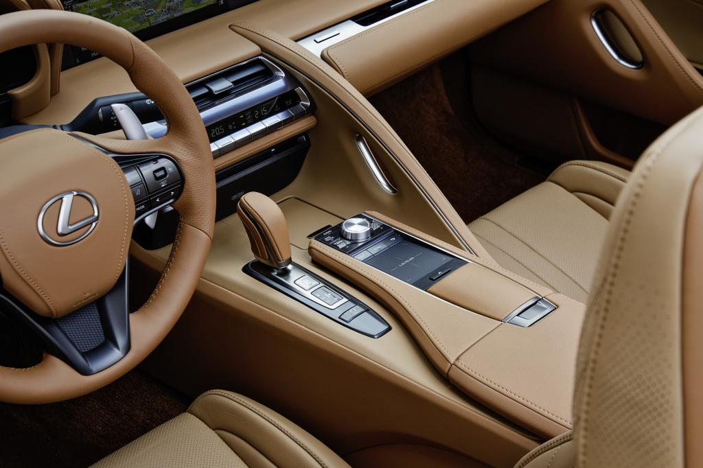 2016 - [Lexus] LC 500 - Page 7 Lexus_20