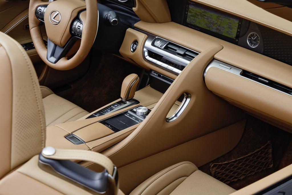 2016 - [Lexus] LC 500 - Page 7 Lexus_21
