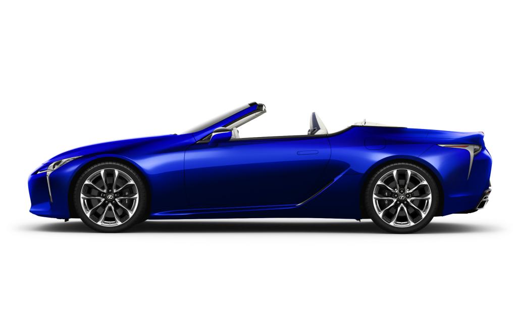 2016 - [Lexus] LC 500 - Page 7 Lexus_23