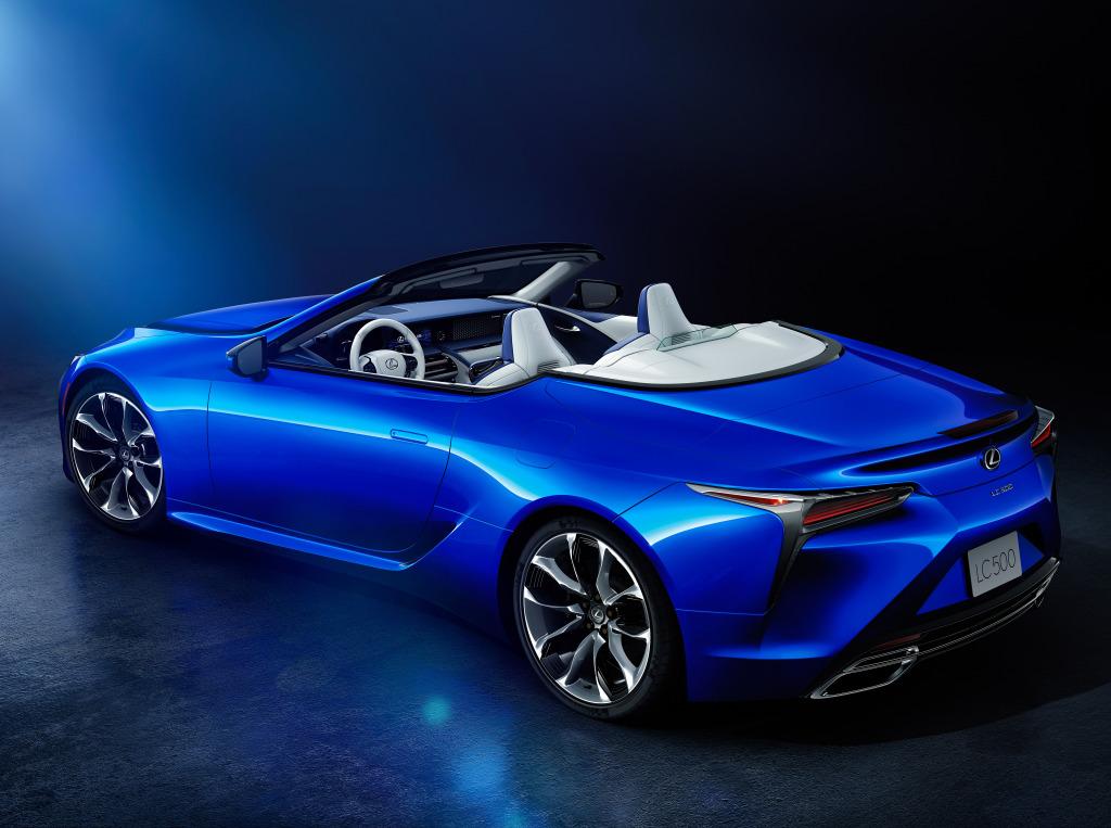 2016 - [Lexus] LC 500 - Page 7 Lexus_24