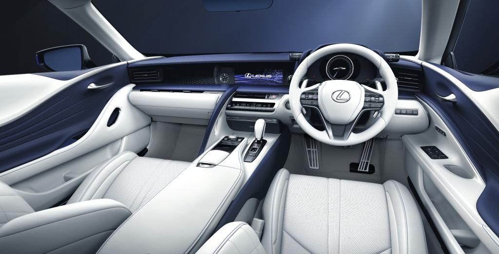 2016 - [Lexus] LC 500 - Page 7 Lexus_25