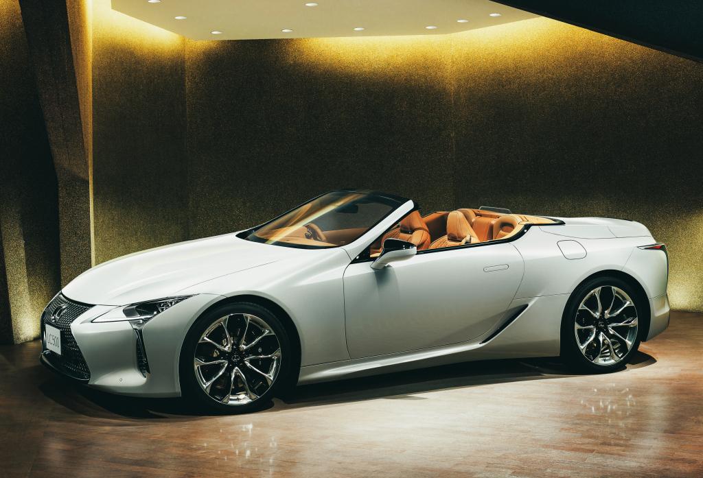 2016 - [Lexus] LC 500 - Page 7 Lexus_26