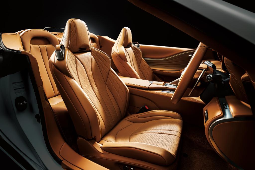 2016 - [Lexus] LC 500 - Page 7 Lexus_29