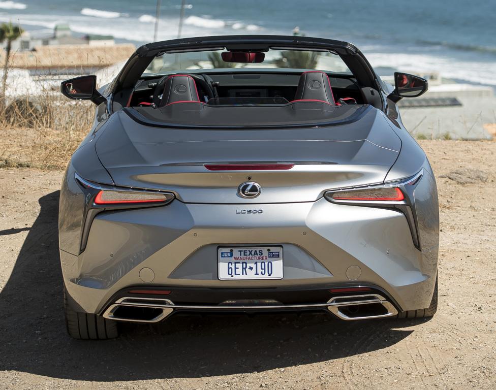 2016 - [Lexus] LC 500 - Page 8 Lexus_48