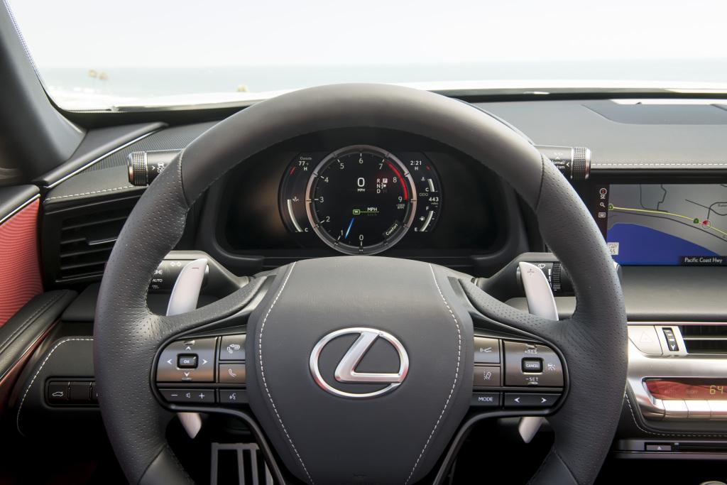2016 - [Lexus] LC 500 - Page 8 Lexus_49
