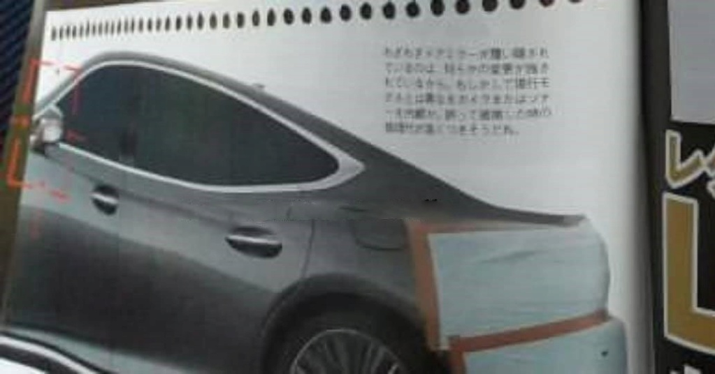 2016 - [Lexus] LS  - Page 4 Ls_10