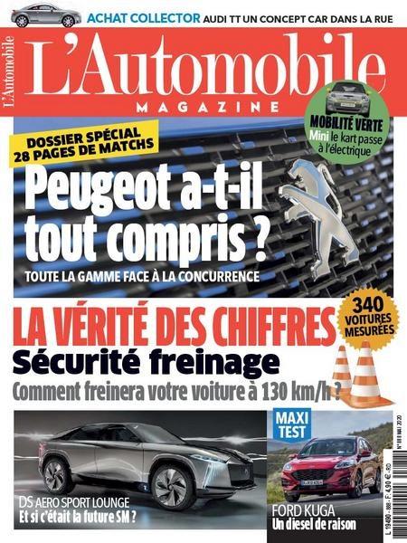[Presse] Les magazines auto ! - Page 32 Lshu3d10