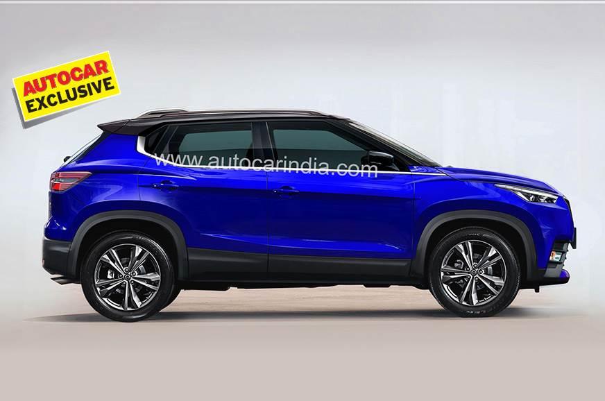 2020 - [Nissan] SUV EM2 Mag10