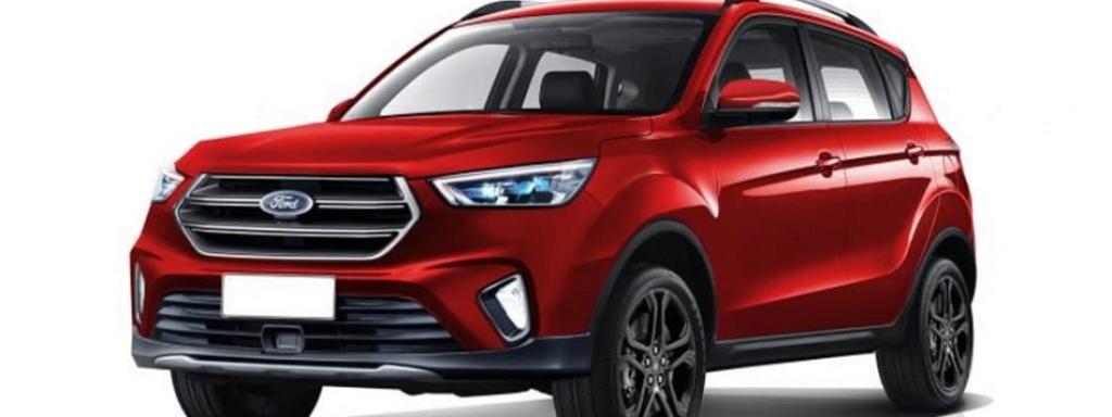 2022 - [Ford] Ecosport Main_c10