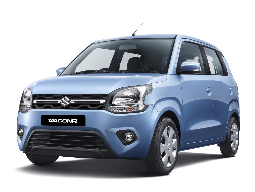 2017 - [Suzuki]  Wagon R Maruti10