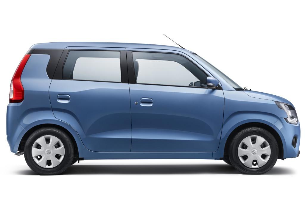 2017 - [Suzuki]  Wagon R Maruti12