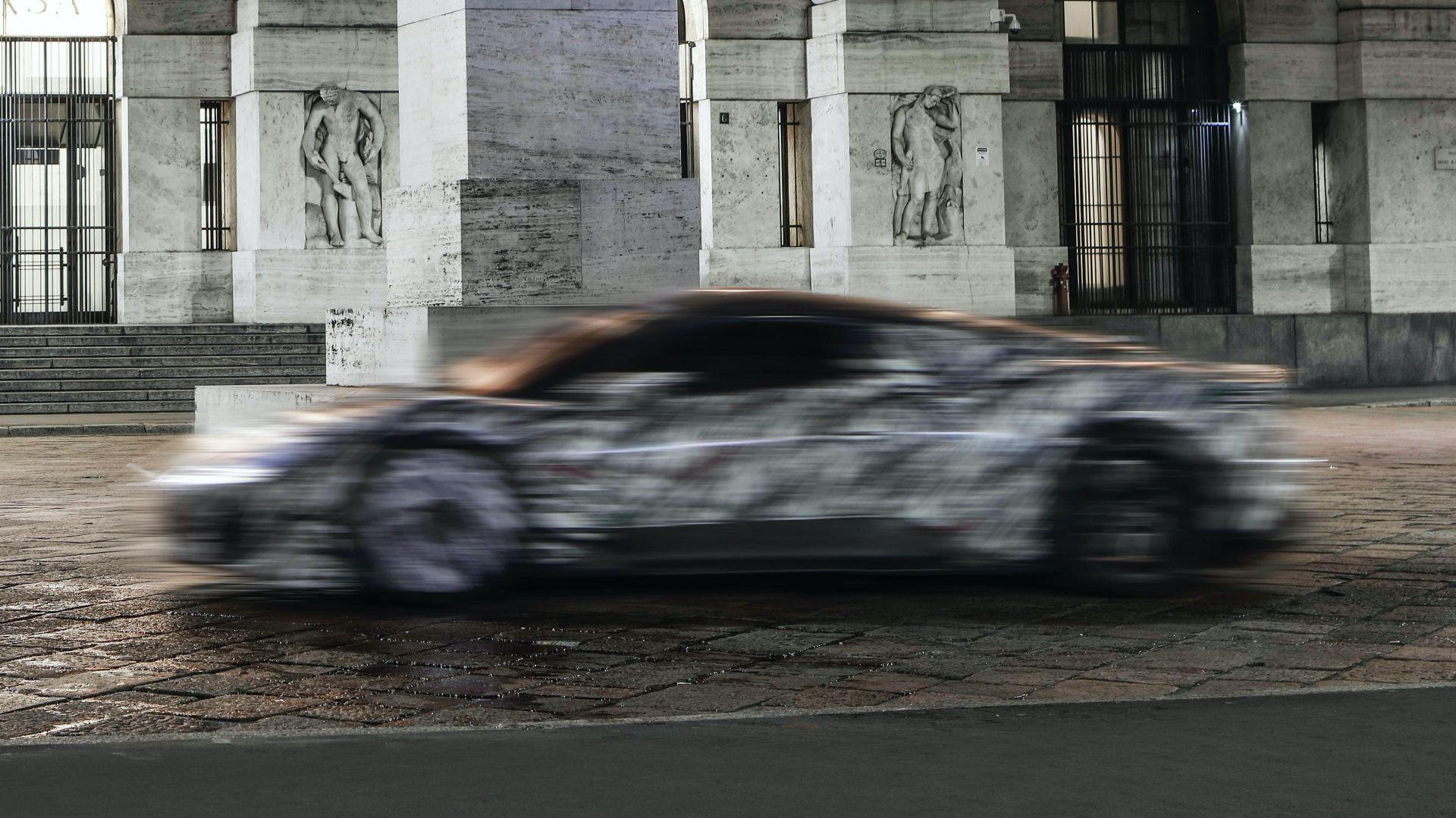 2020 - [Maserati] MC20 - Page 2 Masera29