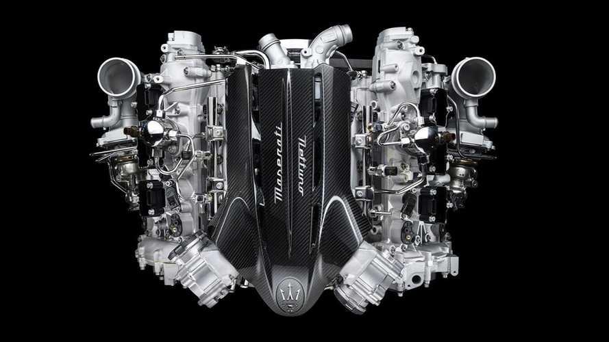 2020 - [Maserati] MC20 - Page 3 Masera30