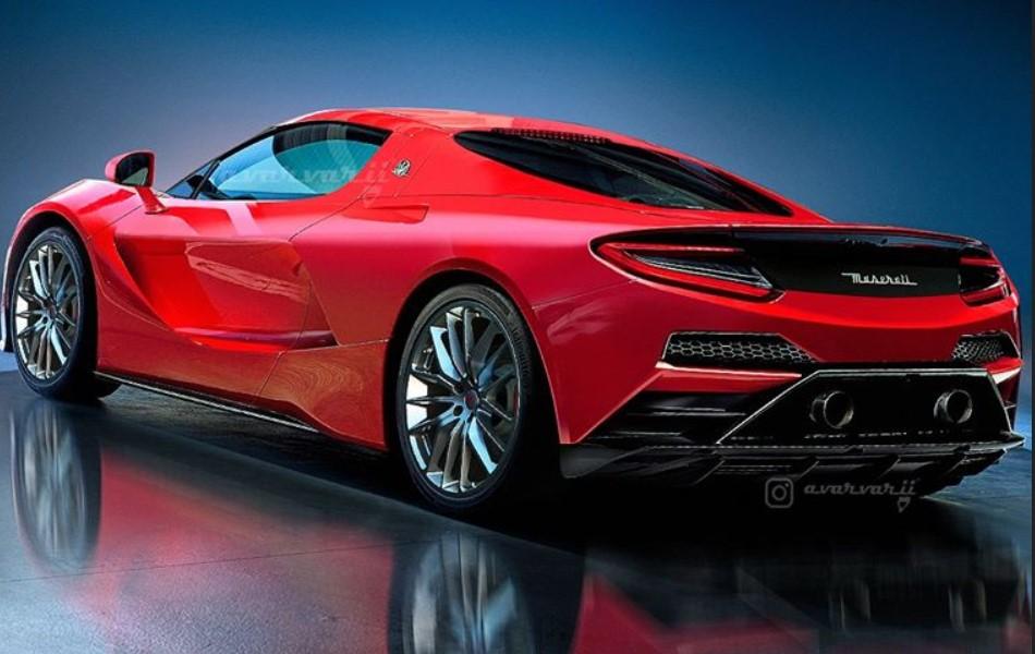 2020 - [Maserati] MC20 - Page 3 Mc10