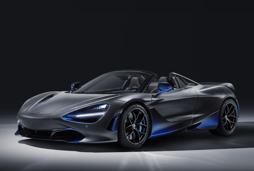 2017 - [McLaren] 720S (P14) - Page 4 Mclare11