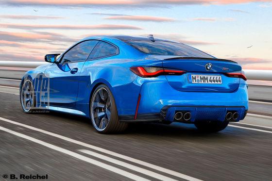 2020 - [BMW] M3/M4 - Page 15 Mega-n10