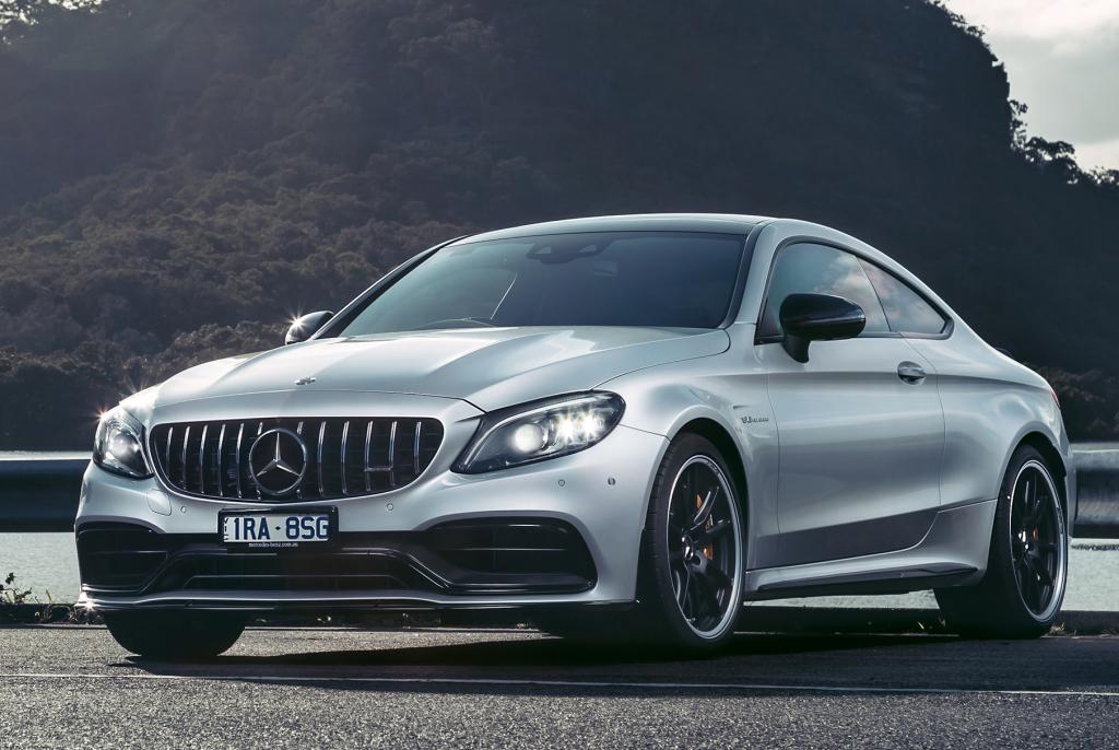 2018 - [Mercedes] Classe C Restylée [W205/S205] - Page 5 Merce101