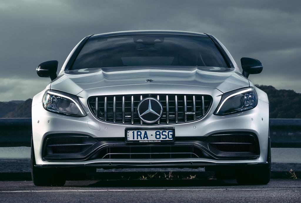 2018 - [Mercedes] Classe C Restylée [W205/S205] - Page 5 Merce102
