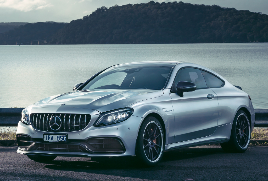 2018 - [Mercedes] Classe C Restylée [W205/S205] - Page 5 Merce103