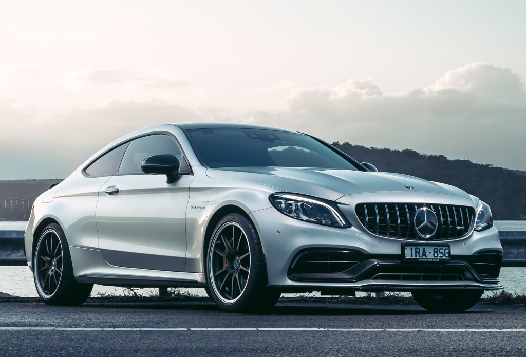 2018 - [Mercedes] Classe C Restylée [W205/S205] - Page 5 Merce104