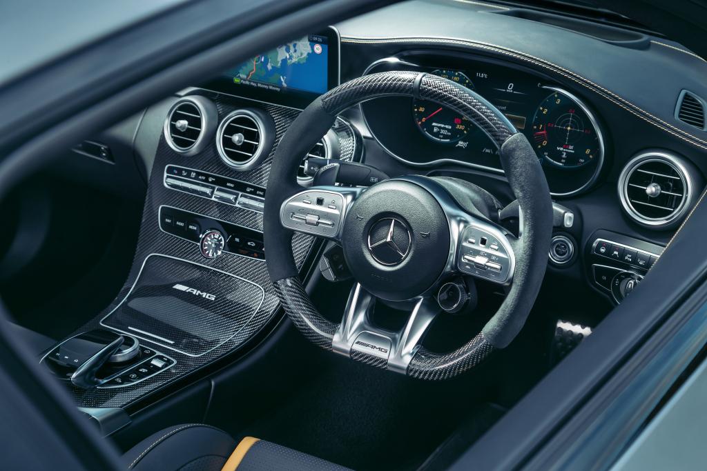 2018 - [Mercedes] Classe C Restylée [W205/S205] - Page 5 Merce109