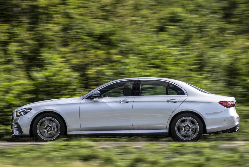 2020 - [Mercedes-Benz] Classe E restylée  - Page 8 Merce149
