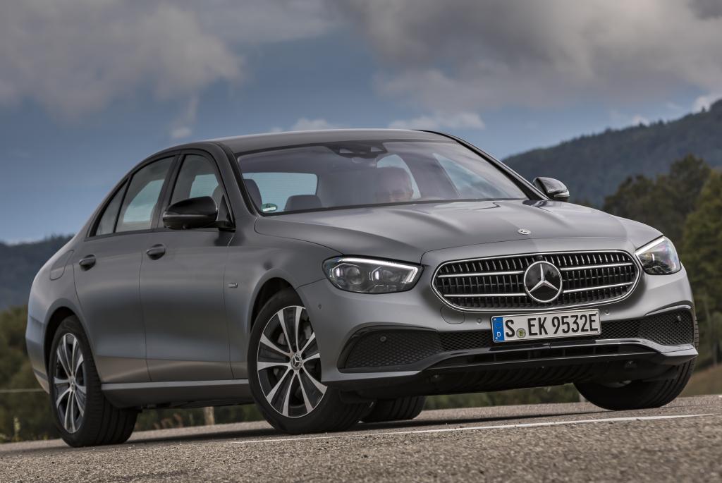 2020 - [Mercedes-Benz] Classe E restylée  - Page 8 Merce159